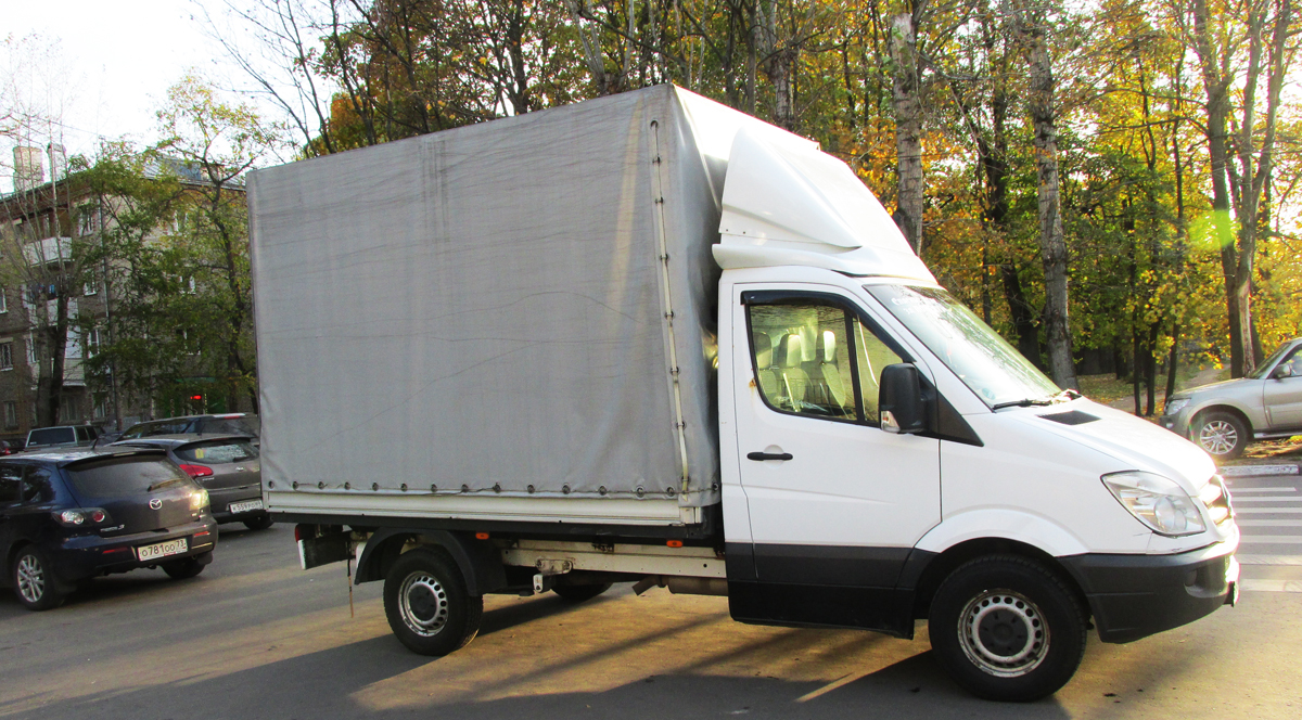 Доставка и перевозка грузов 1 тонна в Москве и области по низким ценам