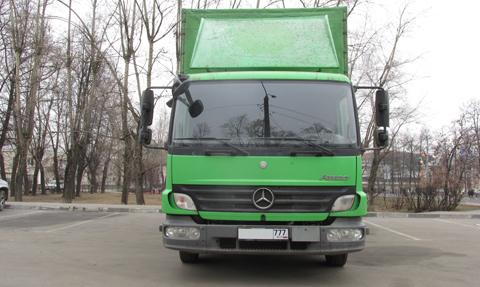Заказ грузоперевозки 3 тонны отдельными автомобилями