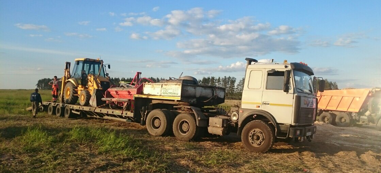 Грузоперевозки фурами 20 тонн по России, Москве и области