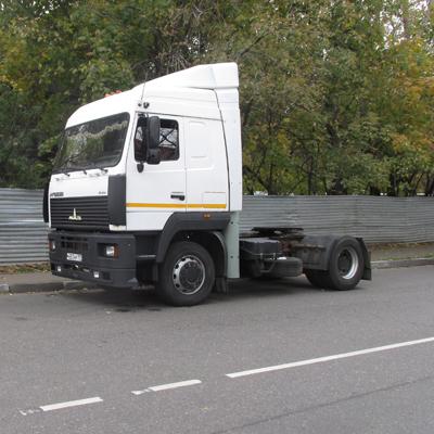 Аренда Фуры 20 тонн в Москве и Московской области