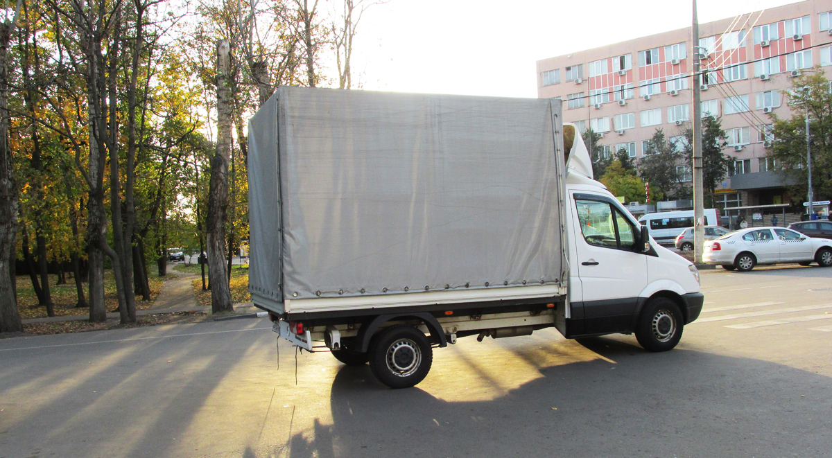 Грузовые перевозки на автомобиле газель в Москве от компании СервисЛогистик